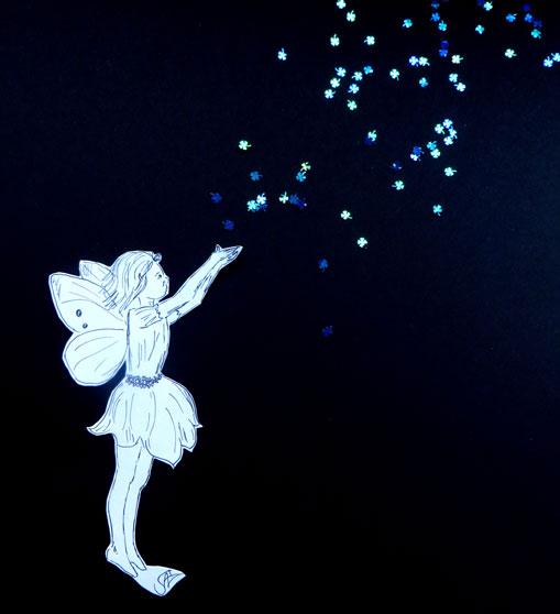 fairy-sarah